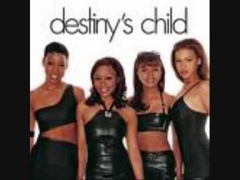 Destiny's Child Killing Time W/Lyrics