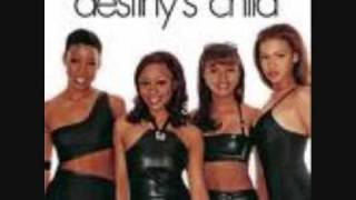 Destiny's Child Killing Time W/Lyrics