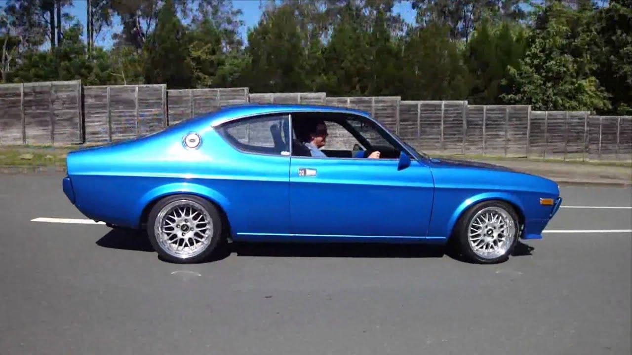 rx4 coupe - brapper - youtube