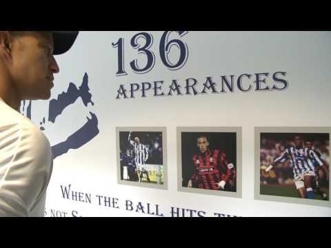 Player Profile: Bobby Zamora
