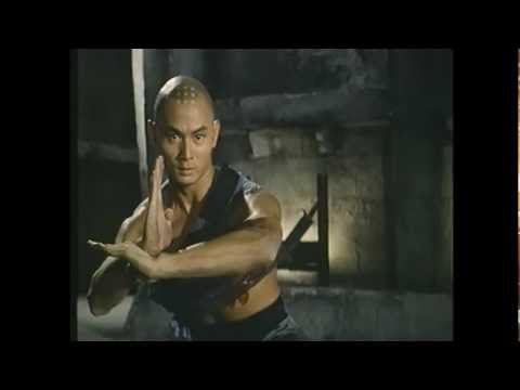 """Fists and Guts"" (1980) Full End Fight - Gordon Liu vs. Lo Lieh crouching tiger style"
