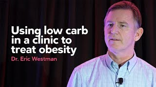 Results from treating patients with a low-carb diet