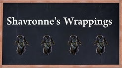 PoE Shavronne's Wrappings Occultist's Vestment Farming & Build Guide