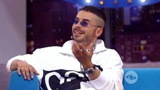 Reykon en The Susos Show - Caracol TV