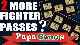 DLC Spots Datamined Super Smash Bros Ultimate - PapaGenos