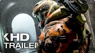 DOOM: ETERNAL Story Trailer German Deutsch (2019)
