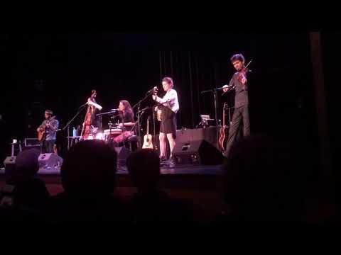 Bird Song: The Wailin' Jennys (2/15/18)