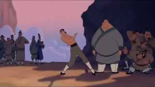 Mulan- I'll Make A Man Out of You (FULL HD)