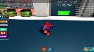 Superhero Sim In Roblox Glicth