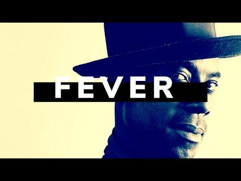 Randolph Matthews -  Fever (Cover)
