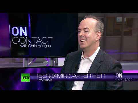 On Contact: Dismantling security tales – Charles DerberKaynak: YouTube · Süre: 27 dakika24 saniye