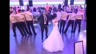 وبصير ارقص مترحي