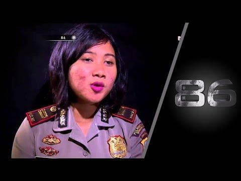 86 Razia Kost kostan Bebas di Semarang