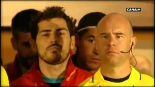España campeona del mundo 2010, Documental (Completo)