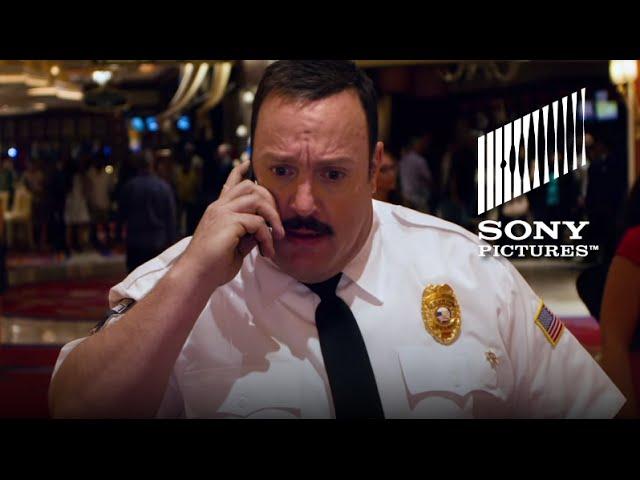 Paul Blart Mall Cop 2 - It all begins April 17th!
