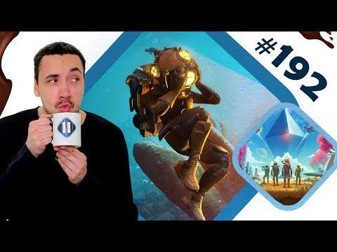 NO MAN'S SKY, un gros DLC gratuit ! | PAUSE CAFAY #192