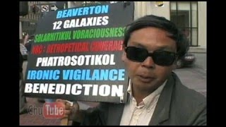 Frank Chu - My Favorite Martian