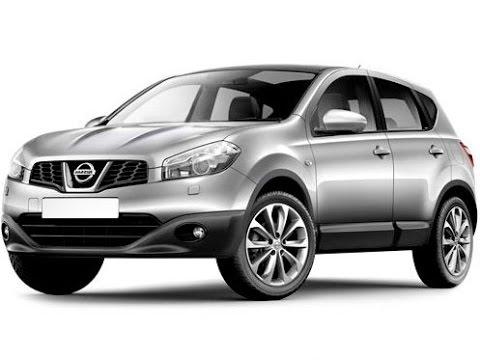Диагностика сайлентблоков подрамника Nissan Qashqai, Dualis, X-Trail