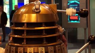 Science Of The Timelords 2017