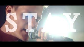 Tyler Ward - STAY ( Original Song  ) // LYRICS