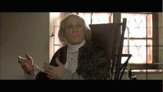 That was Mozart - Amadeus