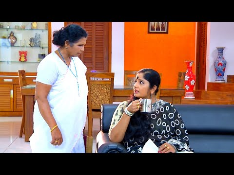 Mazhavil Manorama Bhagyajathakam Episode 254