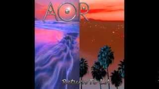 """AOR """"Love Remains The Same"""" Frédéric Slama - Sarah Fontaine - Mélissa Fontaine - Tommy Denander"""