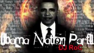 lowkey obama nation part 3 ft malcolm x 2pac lupe fiasco m1 black the ripper