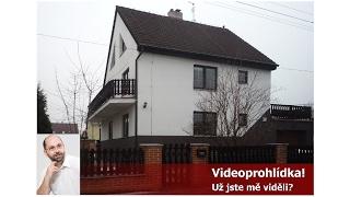 Horoměřice - velký dům s velkými možnostmi