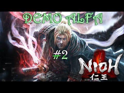 NIOH - Demo Alfa - PARTE 2