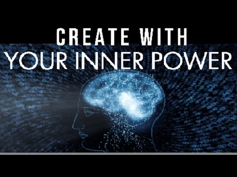 The Inward Power of the Infinite Mind to Attract All Things Desired