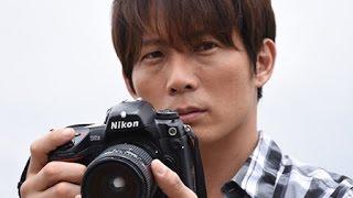 ボーカル&ダンスユニットEXILEの黒木啓司が、映画初出演で主演に抜てき...