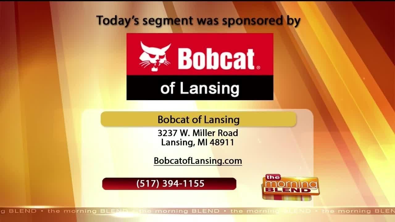 Bobcat Of Lansing 9 21 20 Youtube