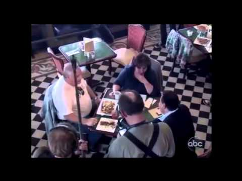 WWYD? Autistic Child Defended in Café