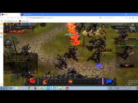 OPEN BETA NGAY HÔM NAY Webgame Mu        MuWeb Đại Thiên Sứ