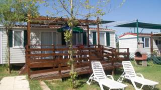 Camping & Village Polvese - S.Arcangelo Di Magione - Italy
