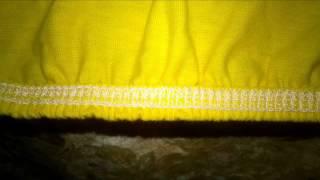 видео простыни на резинке 200х200