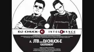 JTB & DJ Chuck-E - Excitement
