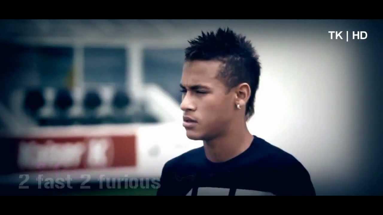 Neymar New Star  Furious
