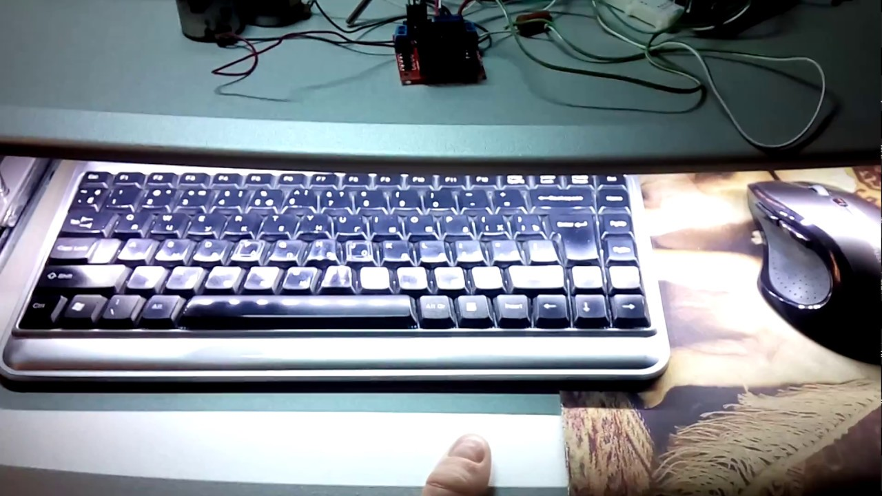 глядя настю, как самому сделать подсветку клавиатуры фотоотчет горестные