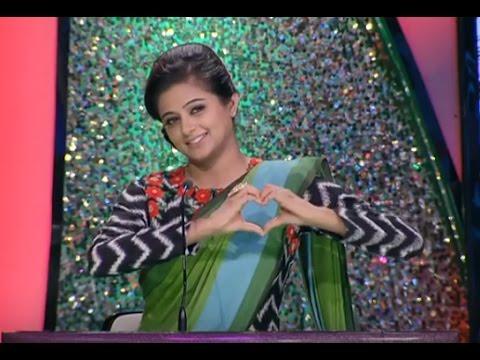 D 4 DANCE Epi 93;Ajas's Gravitaty test,Dilsha's Nakkumukka, Sushmitha's Cleaning style(full)14th Nov