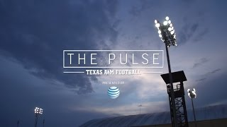 The Pulse: Texas A&M Football | Episode 9