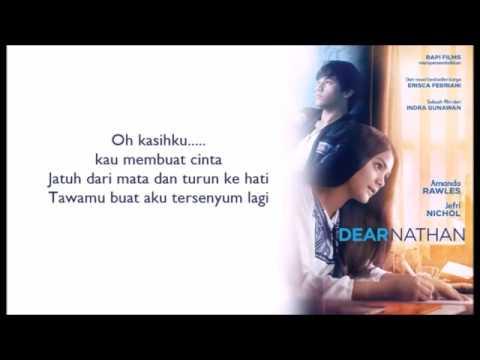 Lirik Lagu HIVI - Mata Ke Hati (OST. DEAR NATHAN)