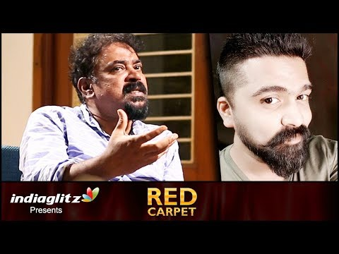 Simbu, coming up with interesting English script : Santhosh Sivan Interview on Spyder movie
