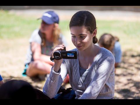 Palo Alto Children's Theatre - Camp Sneak Preview Video