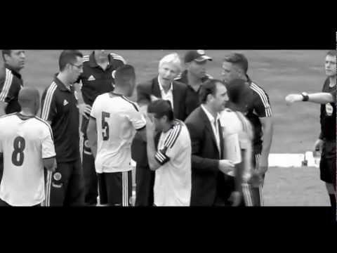 Video Motivacional de Jose Pekerman DT Seleccion Colombia 2013