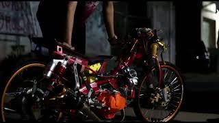 Download Video KOMATSU Bebek 4T 200cc HEN'S RACING MIN'S #378 MP3 3GP MP4
