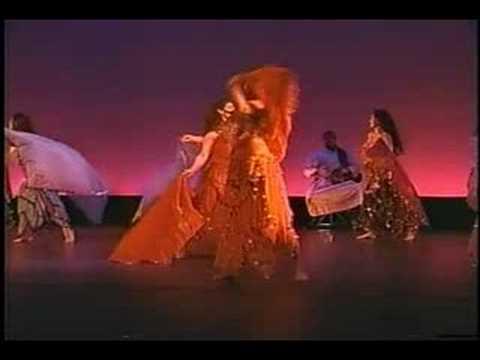 Adam Basma - Dance of the Harem 1
