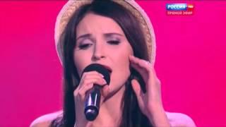 Смотреть клип Камила Измайлова - Et Si Tu N'existais Pas
