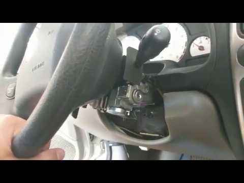 How to Fix Saturn Tilt Steering Column Issue